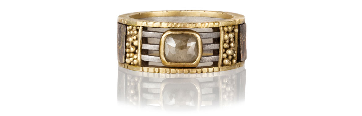 tunitis-creek-rustic-diamond-mosaic-anniversary-band