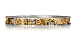 Tunitis Creek Bangle