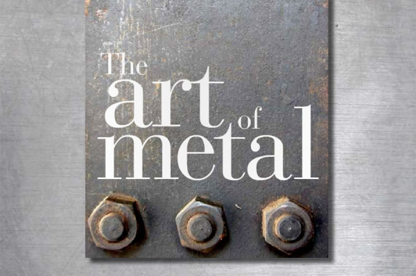 Half Moon Bay Review: The Art of Metal