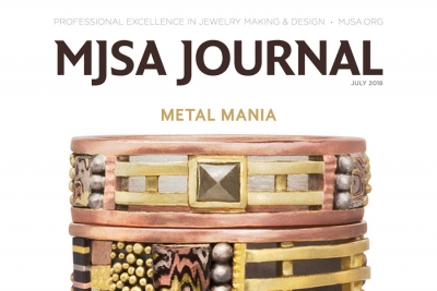 MJSA Journal: On Red Alert